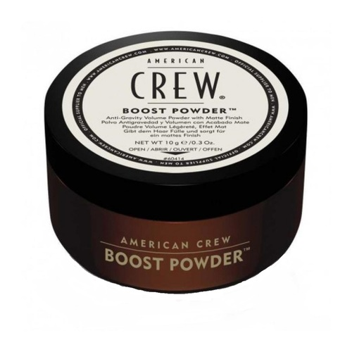 American Crew Boost Powder 10 gram