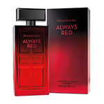 Elizabeth Arden Always Red Eau de toilette 30 ml