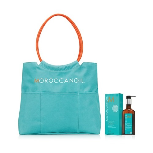 Moroccanoil Oil Treatment Beach Set