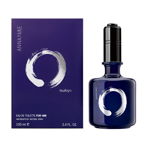 Afbeelding van Annayake Tsukiyo for Him Eau de toilette 100 ml