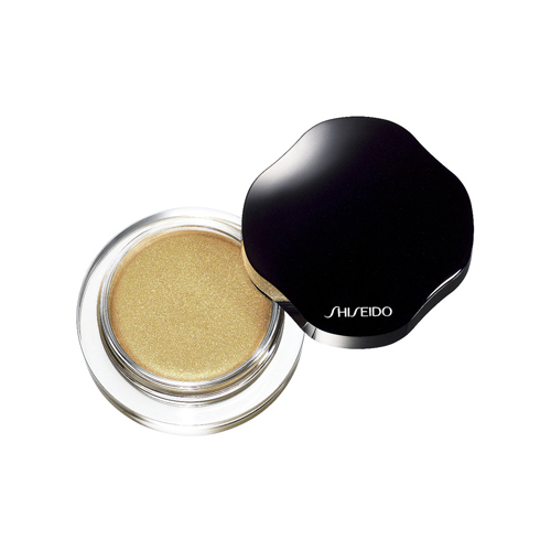Shiseido Shimmering Cream Eye Color 6 gram GD803 Techno Gold