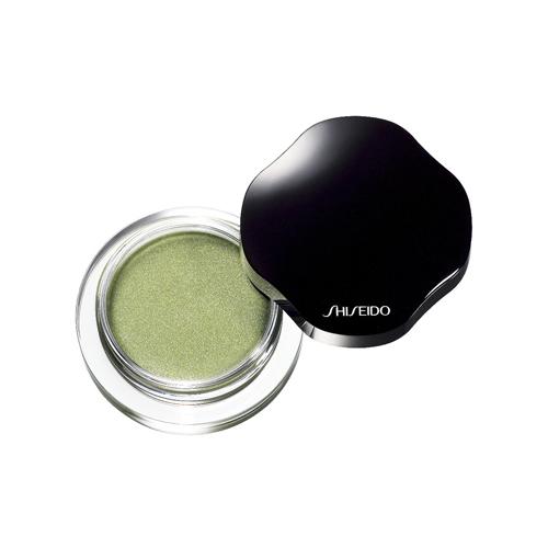 Shiseido Shimmering Cream Eye Color 6 gram GR708 Moss