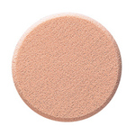 Shiseido Compact Foundation Sponge 1 stuk