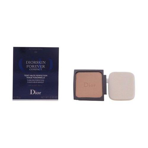 Dior Skin Forever Compact Powder Refill 10 gram 050 Beige Fonce