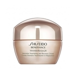Shiseido Benefiance WrinkleResist24 nourishing & recovery cream 50 ml