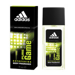 Adidas Pure Game body mist 75 ml