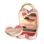 Pupa Princess Pretty Lock Pink