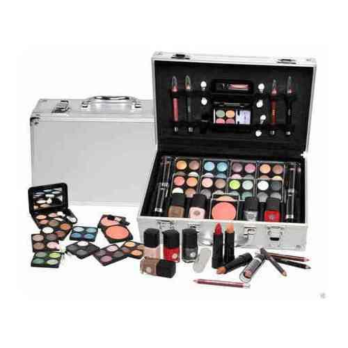 Make-up alu-design koffer II
