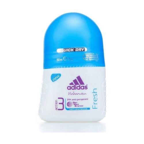 Adidas Fresh For Women deodorant stick 50 ml