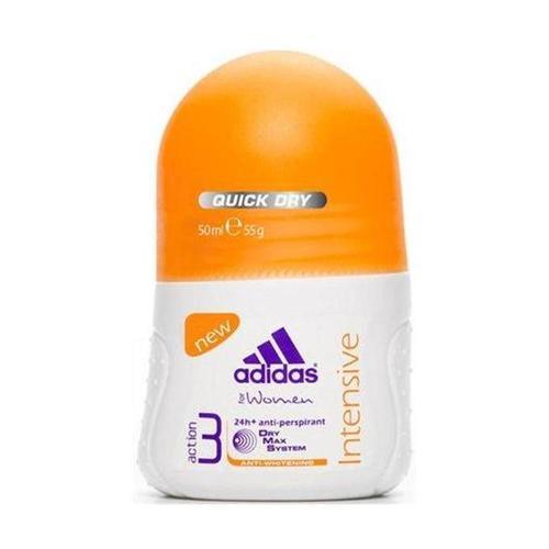 Adidas Intensive For Women deodorant stick 50 ml