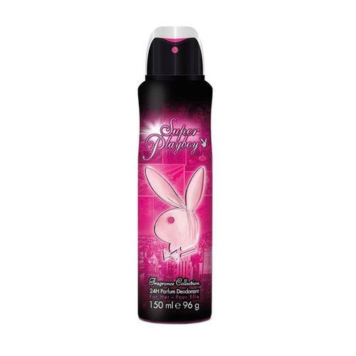 Playboy Super for Her deodorant 150 ml
