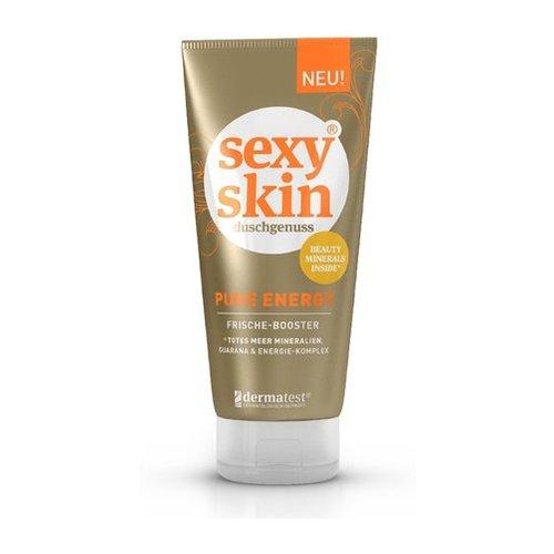 Murnauer Sexy Skin Pure Energy Shower Gel 200 ml