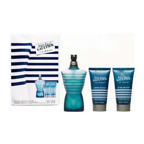 Jean Paul Gaultier Le Male gift set