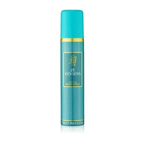 Worth Je Reviens body spray 75 ml