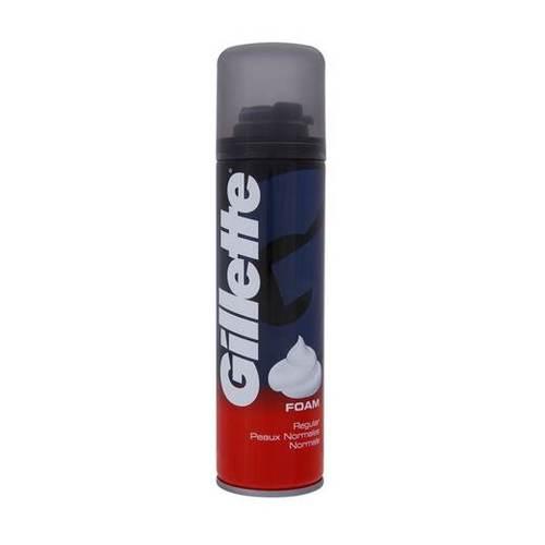 Gillette Shaving Foam Regular 200 ml