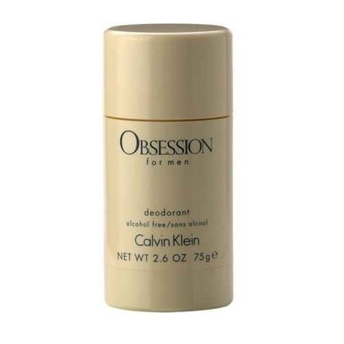 Calvin Klein Obsession for men Deodorant stick 75 ml