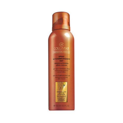 Afbeelding van Collistar 360 Self tanning Spray 150 ml