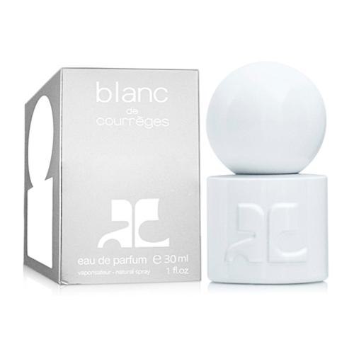 Afbeelding van Courreges Blanc de Eau parfum 30 ml