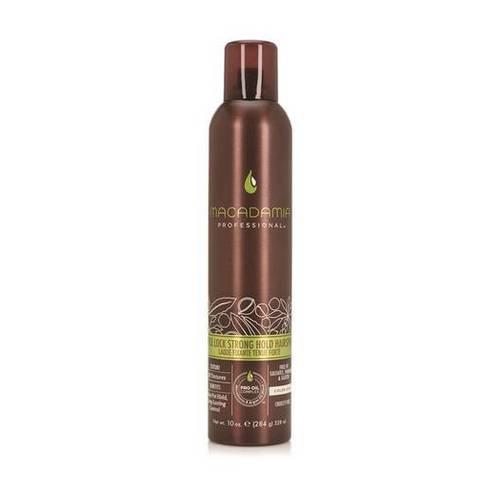 Macadamia Professional Style Lock Strong Hold Hairspray 328 ml