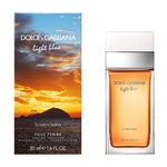 Dolce & Gabbana Light Blue Sunset in Salina Eau de toilette 50 ml