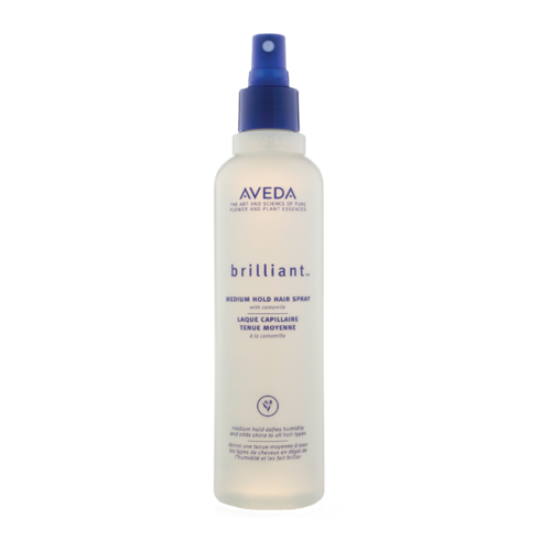 Afbeelding van Aveda Brilliant Medium Hold Hair Spray 250 ml