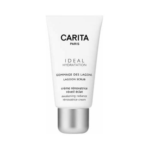 Afbeelding van Carita Ideal Hydratation Lagoon Scrub 50 ml
