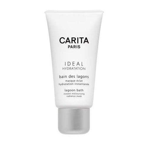 Afbeelding van Carita Ideal Lagoon Bath Instant Moisture Radiance Mask 50 ml