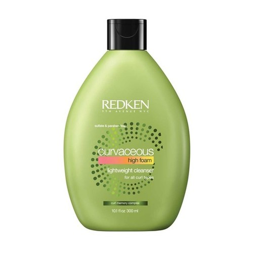 Redken Curvaceous High Foam Cleanser 300 ml