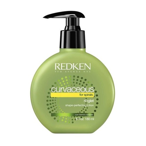 Redken Curvaceous Ringlet Shape-Perfection Lotion 180 ml