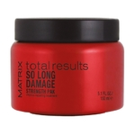 Matrix Total Results So Long Damage Strength Masker 150 ml