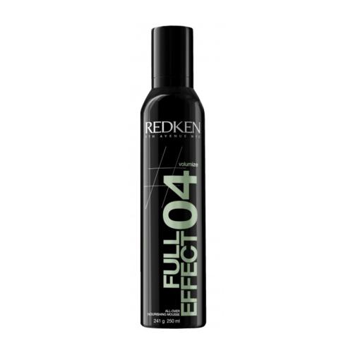 Redken Full Effect Nourishing Mousse 250 ml