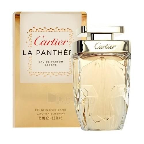 Cartier La Panthere Legere Eau de parfum 25 ml