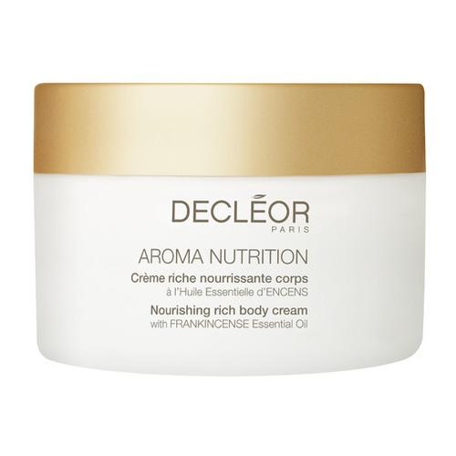 Afbeelding van Decleor Aroma Nutrition Nourishing Rich Body Cream 200 ml