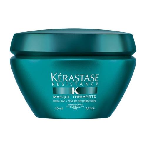 Kerastase Resistance Therapiste Fiber Quality Renewal Mask 200 ml