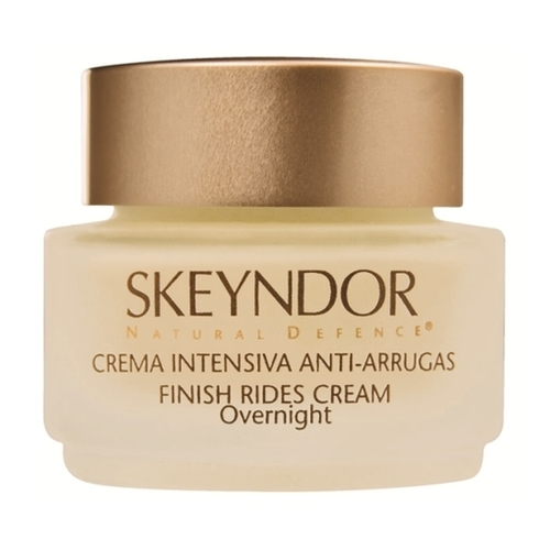 Skeyndor Natural Defence Finish Rides Cream Overnight 50 ml