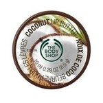 The Body Shop Coconut Lip Butter 10 ml