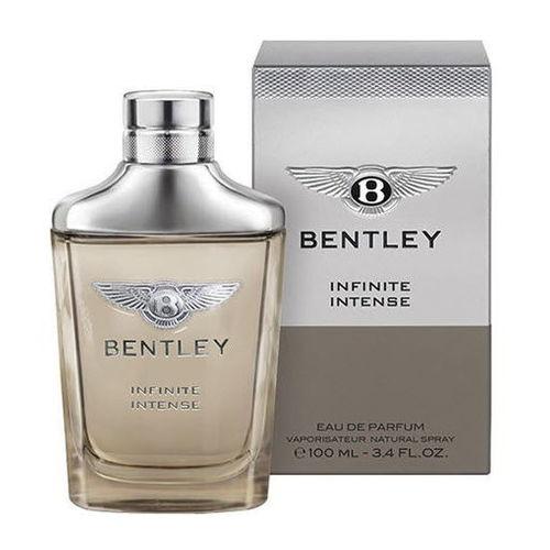 Afbeelding van Bentley Infinite Intense Eau de parfum 100 ml