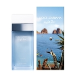 Dolce & Gabbana Light Blue Love in Capri Eau de toilette 25 ml