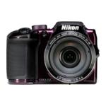 Nikon COOLPIX B500 pruim
