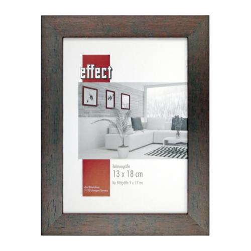 Afbeelding van Effect Profil 2210 13x18 hout wengé 2210131844