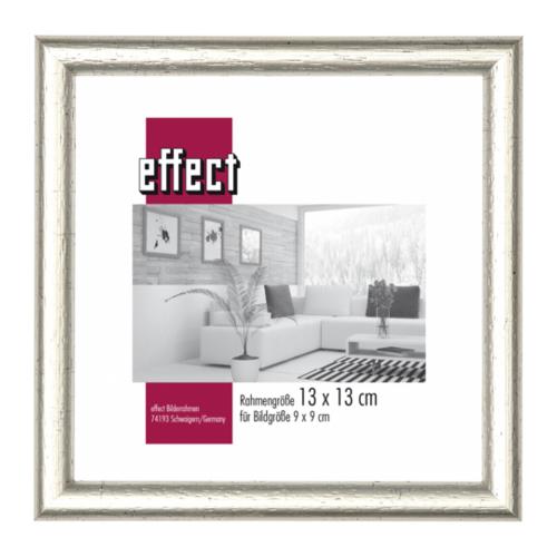 Afbeelding van Effect Profil 20 13x13 hout zilver 0200.1313.01