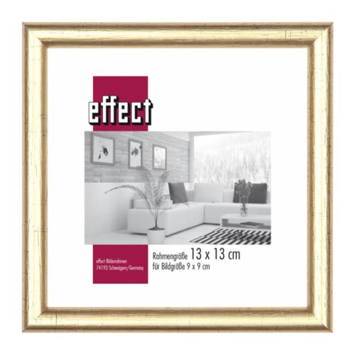 Afbeelding van Effect Profil 20 13x13 hout goud 0200.1313.02