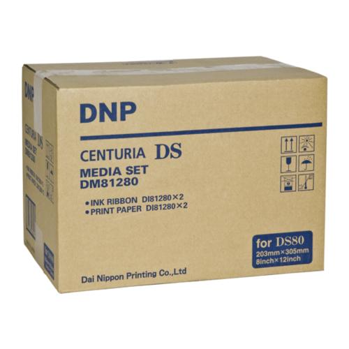 Afbeelding van DNP DS 80 Media 20x30 cm 2x 110 Prints