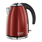 Russell Hobbs 18941-70 Colours Flame Red 1,7 liter