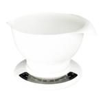 Soehnle Culina keukenweegschaal pro wit