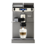 Saeco Lirika One Touch Cappuccino Titan