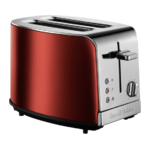Russell Hobbs 18625-56 Jewels Ruby Red