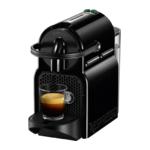DeLonghi EN 80.B Inissia Nespresso zwart