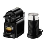 DeLonghi EN 80 BAE Inissia Nespresso