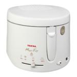 Tefal FF 1001 Wit Maxi Fry 2,1 liter